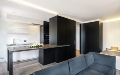 Beautiful renovated 1-2 bedroom apartment
