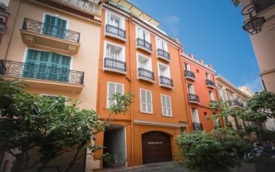 3-х комнатная квартира- Монако Виль