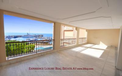 les Terrasses du Port - 3 bedrooms