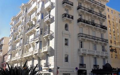 Le Casa Bella - Boulevard des Moulins