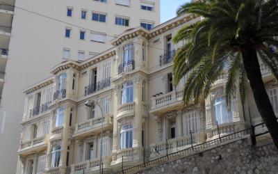Le Sun's Palace - Rue Révérend Père Frolla