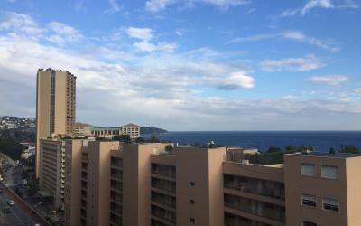 Monaco/Le Vallespir/1-2 bedroom