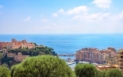 Villa Monaco