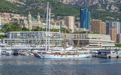 Le Monte-Carlo Star