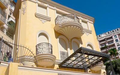 Villa Les Hirondelles