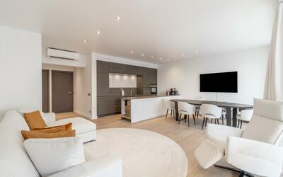 Château Périgord  - 4 roomed apartment renovated