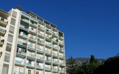 Magnifique appartement situé dans le carré d'or