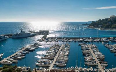 TERRASSES DU PORT : generous family apartment