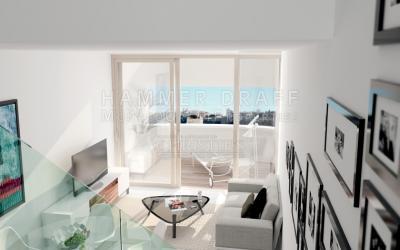 NEUF : Duplex élégant et lumineux