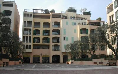 Fontvielle Marina - Spacious 2-room apartment