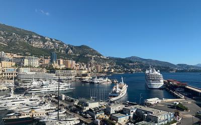 Très beau 2 Pièces - Port de Monaco