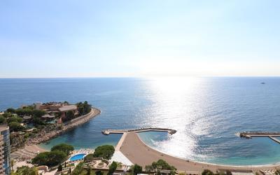 DUPLEX PENTHOUSE - BD ITALIE /LARVOTTO - 5-room