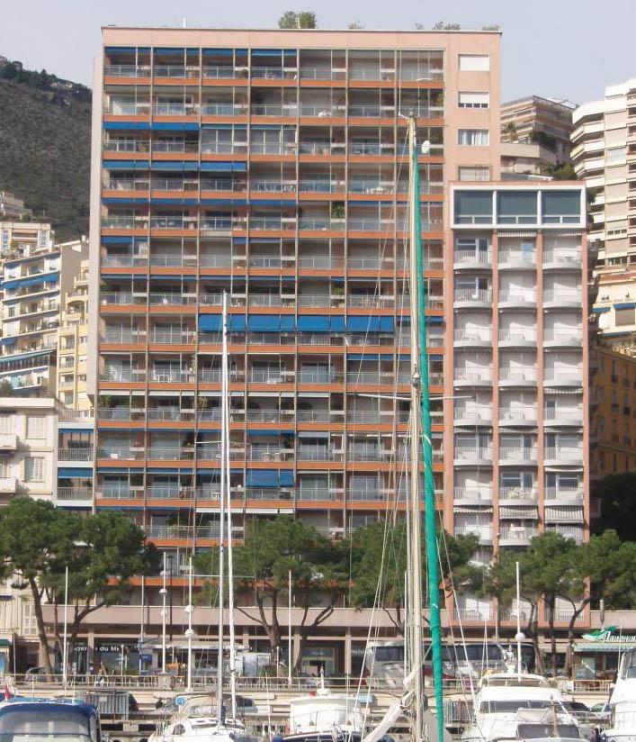 STUDIO RENOVATES VIEW PORT AND F1 - Uffici in vendita a MonteCarlo