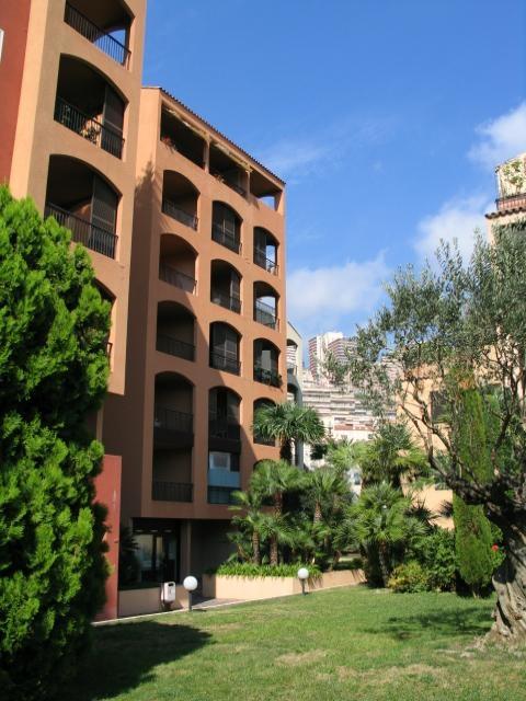 BEL APPARTEMENT 3P -  FONTVIEILLE - Bureaux à vendre à Monaco