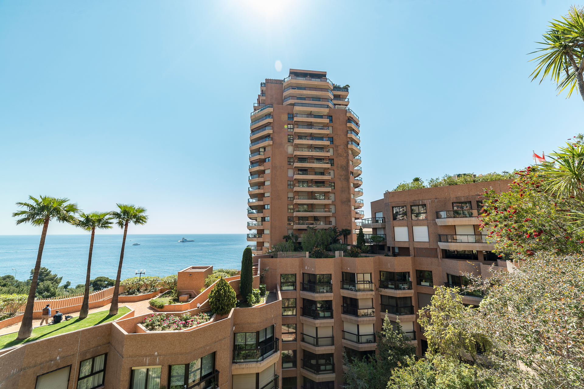 monte carlo sun new modern apartment offices for rent in monaco