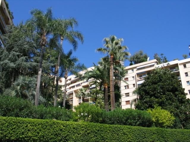 Near Casino gardens - Mixed-use apartment - Offices for sale in Monaco