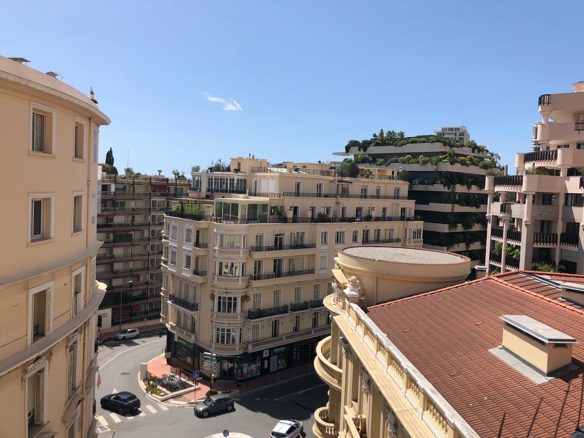 Studio à Usage Mixte très central - Offices for sale in Monaco