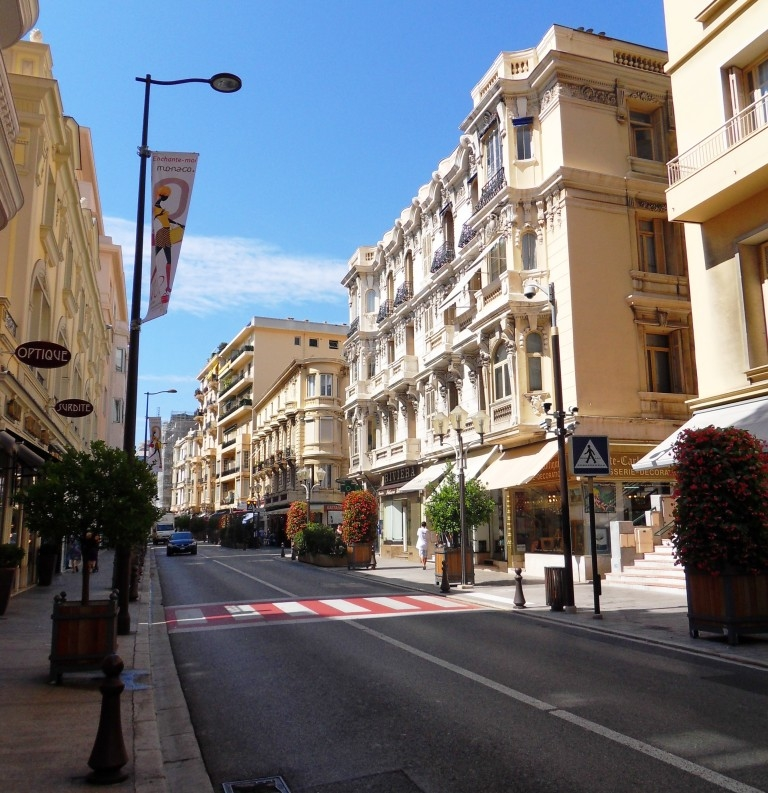 MONTE-CARLO - Commercial leasehold