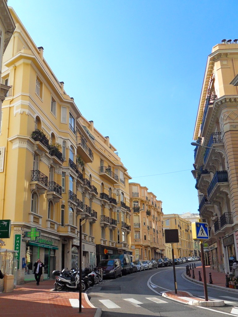 Boulevard d'Italie - Bureaux à vendre à Monaco