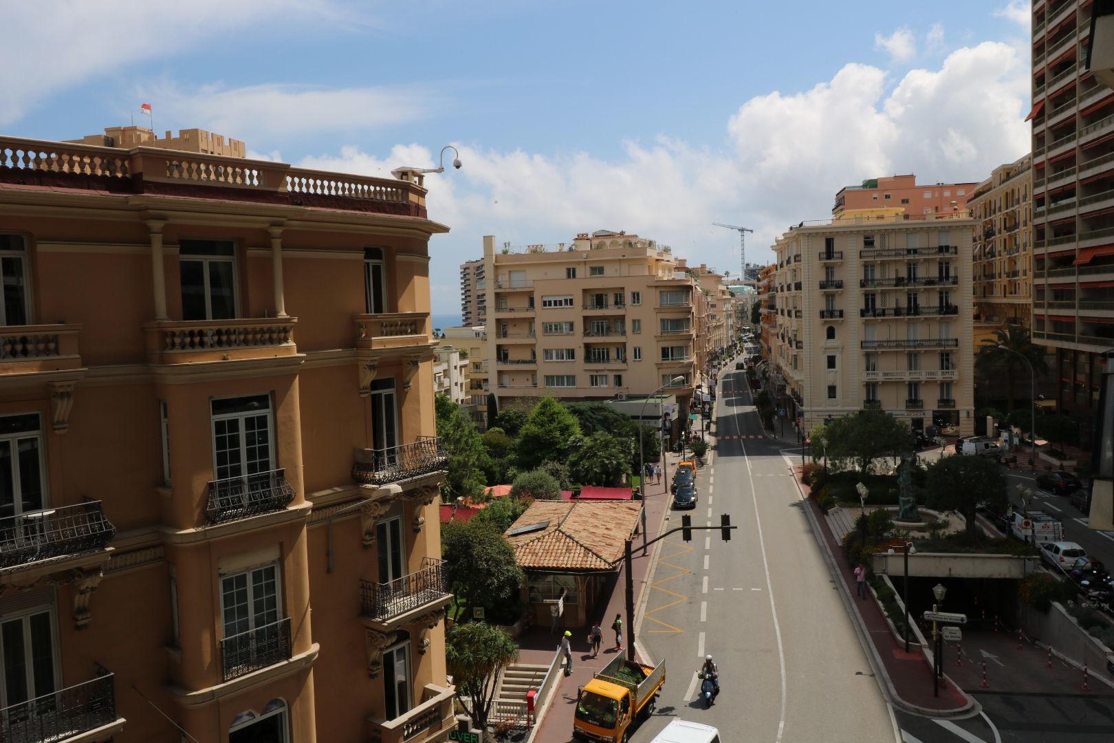 LE CONTINENTAL - Bureaux à vendre à Monaco