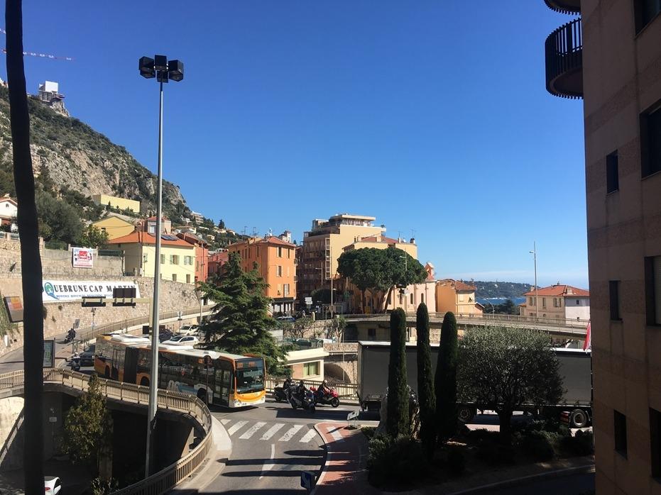PARK SAINT ROMAN - STUDIO - Offices for sale in Monaco