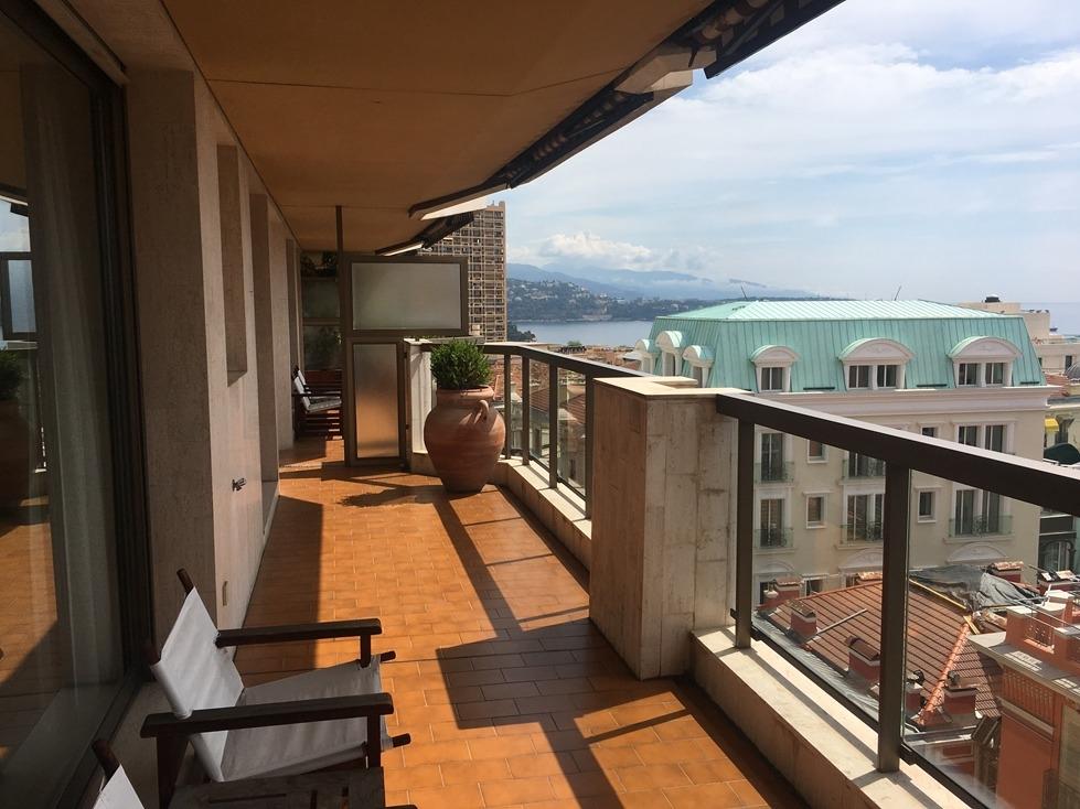 LE REGINA - Appartamento 4 locali - Uffici in vendita a MonteCarlo