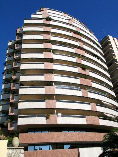 PATIO PALACE : 3 APPARTEMENTS CONTIGUS - Bureaux à vendre à Monaco