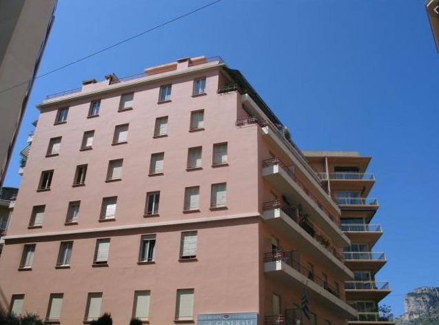 4 pièces rénovation luxueuse - vue agréable - Offices for sale in Monaco