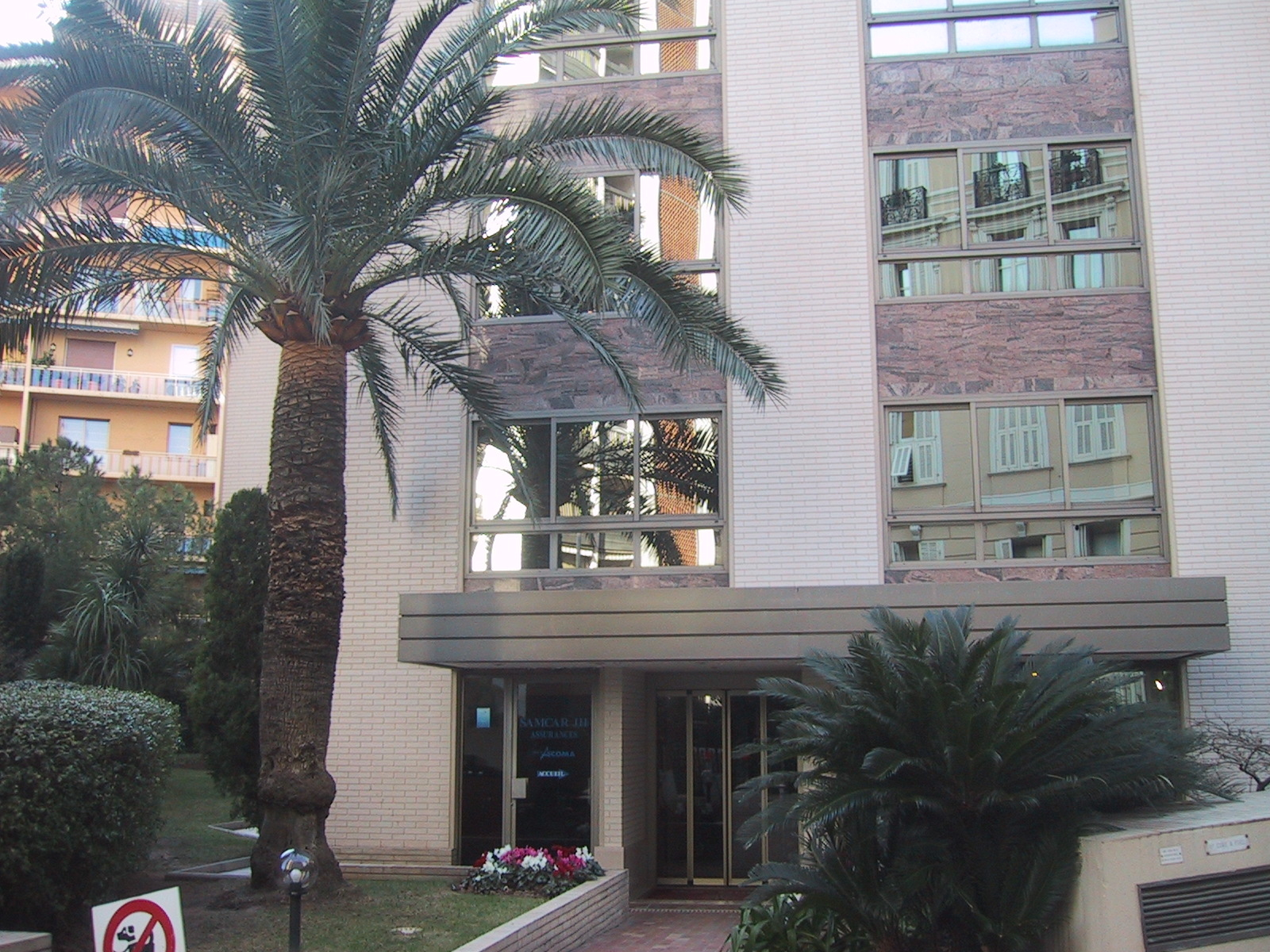 Bureau central est ouest offices for rent in monaco