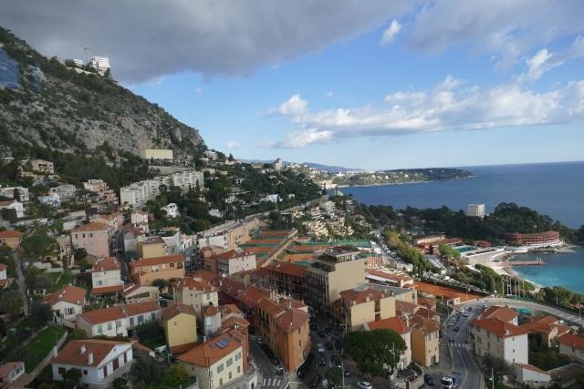 3 pièces - Résidence de prestige - vue mer  - Bureaux à vendre à Monaco