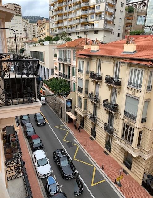 La Radieuse - 2 Pieces - Boulevard d'Italie - Usage mixte - Bureaux à vendre à Monaco