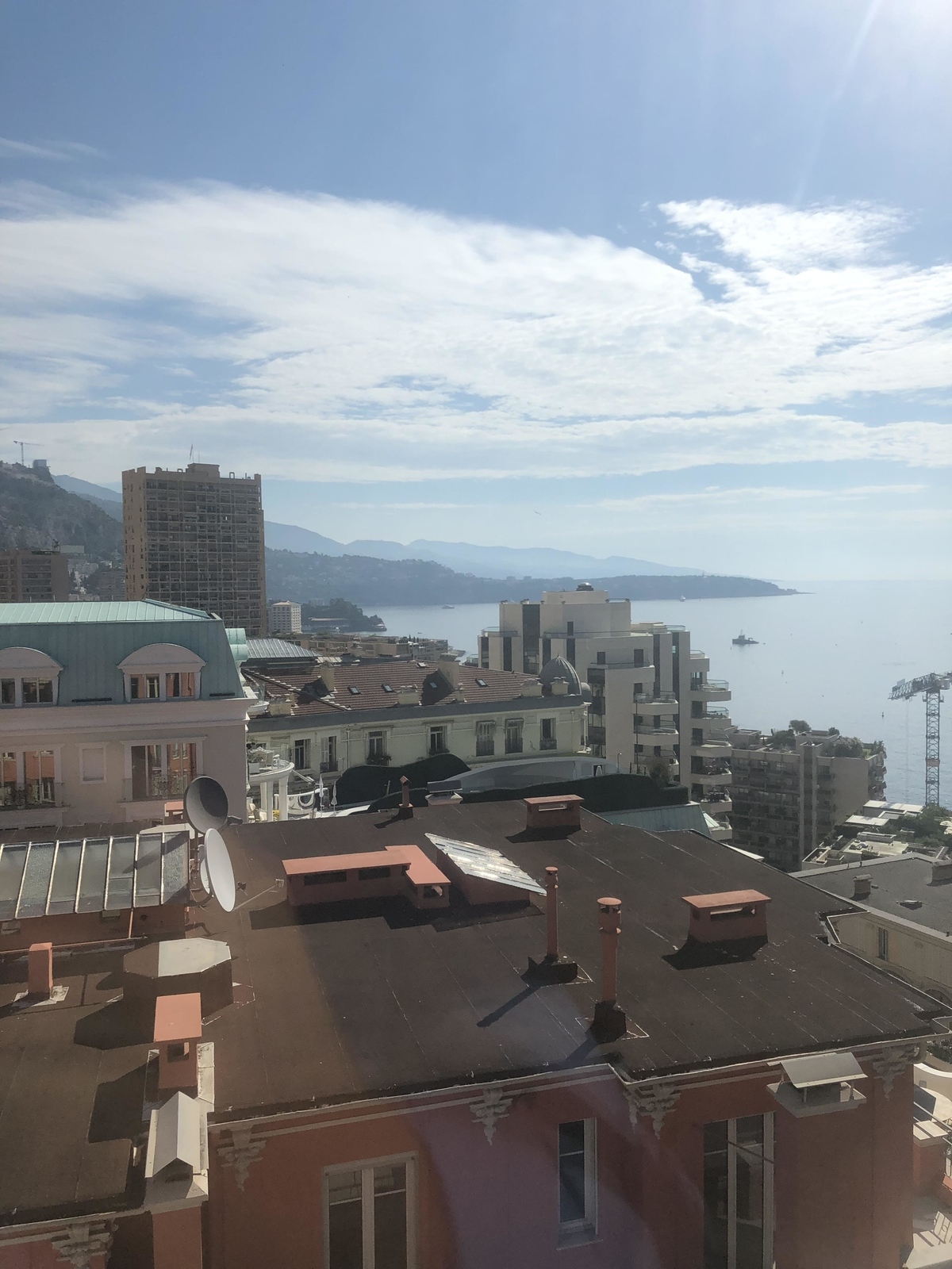 Studio - Golden Square - sea view - Offices for sale in Monaco