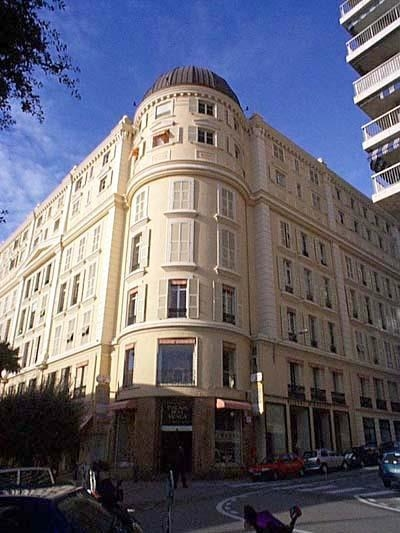 New on the Market - Studio near Hermitage- Golden sq. -mixed use - Offices for sale in Monaco
