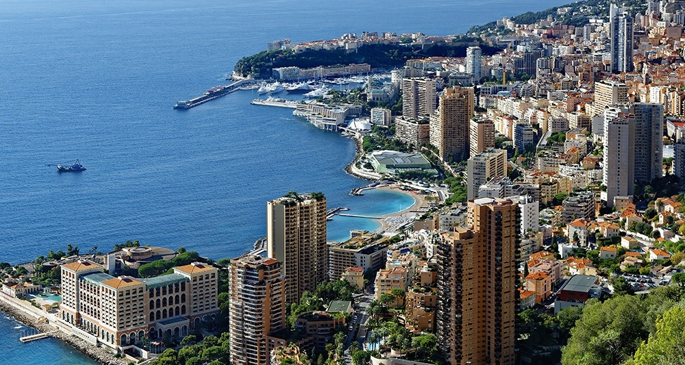 Monte-Carlo - Viager Occupied without annuity - Offices for sale