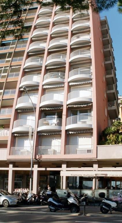Coquet Studio Port de Monaco - Bureaux à vendre à Monaco