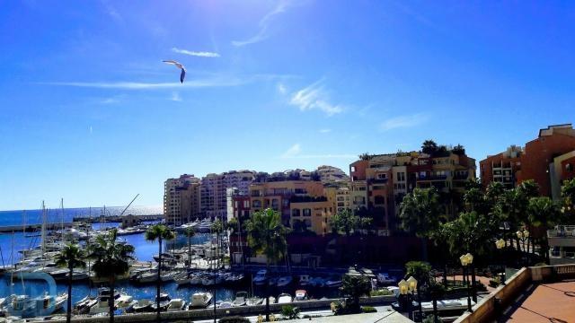Le Donatello 2 Pièces - Bureaux à vendre à Monaco