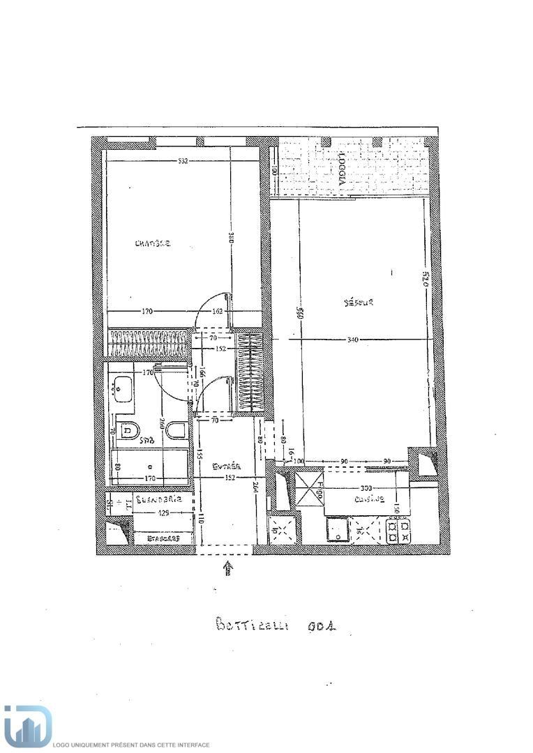 Botticelli 2 unità - Uffici in vendita a MonteCarlo
