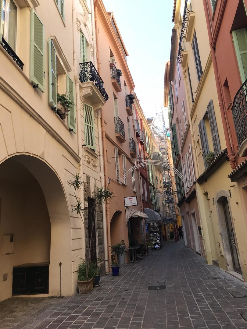 Commercial space located on Basse street - Offices for sale in Monaco