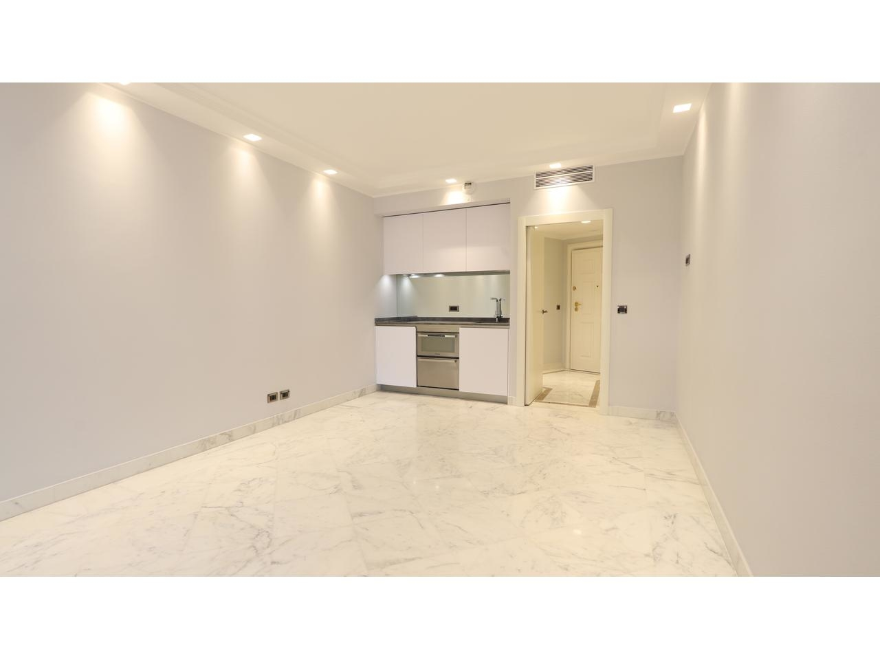 Large renovated studio in luxury building - Offices for sale in Monaco