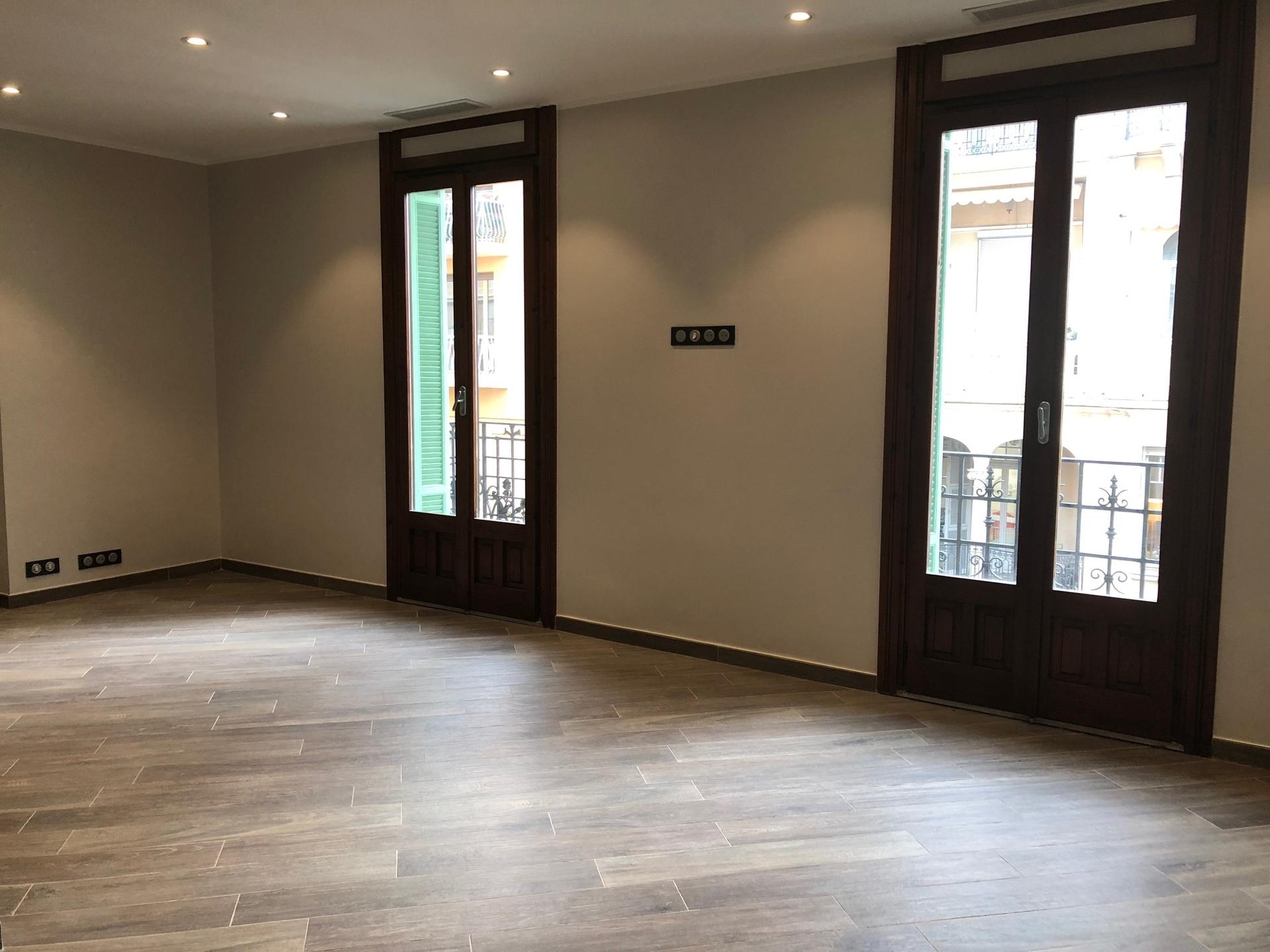 NOUVEAU ! Bureau entièrement rénové - Bureaux à vendre à Monaco