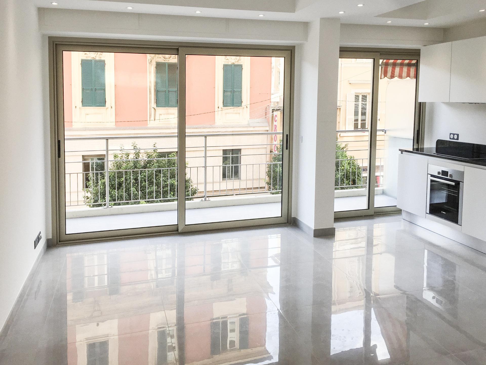 Le Petrel - Condamine - Offices for sale in Monaco