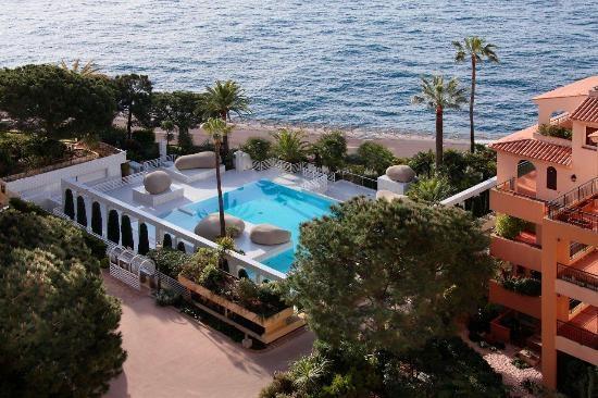 Monaco / Fontvieille / Appartement de 3 pièces rénové - Bureaux à vendre à Monaco