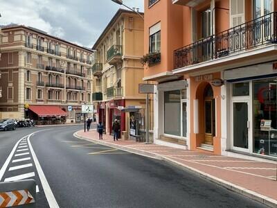 VENTE MURS - MONEGHETTI - Bureaux à vendre à Monaco