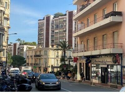 ATTIVITÀ COMMERCIALE VENDITA - MONTE CARLO - Uffici in vendita a MonteCarlo