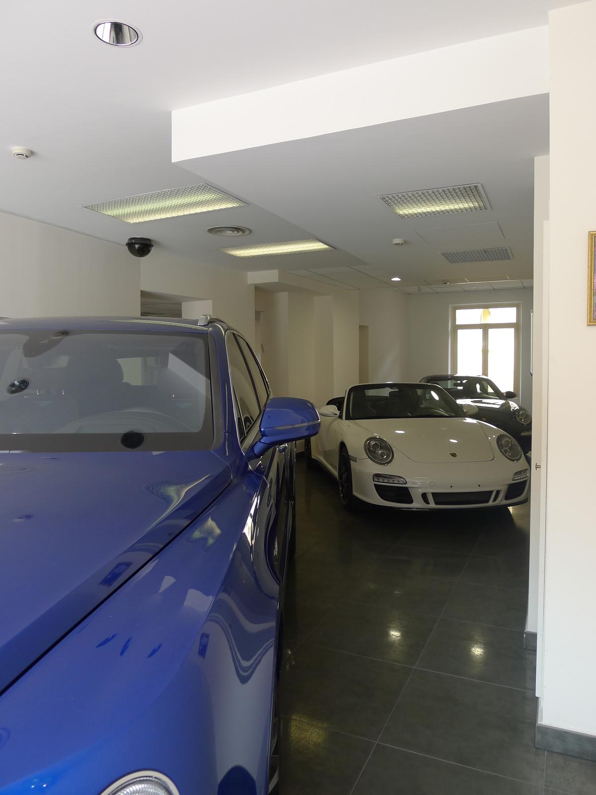 GRANDE OPPORTUNITÀ - VENDESI DIRITTO DI AFFITTO - Uffici in vendita a MonteCarlo
