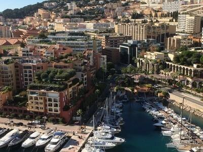 VILLAGE DE FONTVIELLE - 2 BUREAUX POUVANT ETRE REUNIS - Bureaux à vendre à Monaco