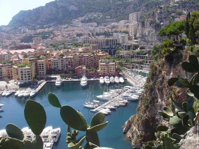 FONTVIEILLE – LOVELY 3 ROOM - Offices for sale in Monaco