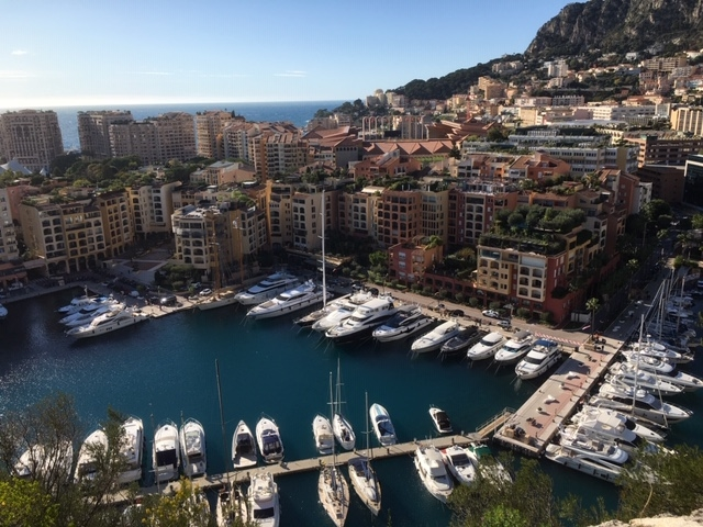 "TWO-ROOM APARTMENT MIXED USE RENOVATED - ""VILLAGE OF FONTVIEILLE"" - Offices for sale in Monaco"