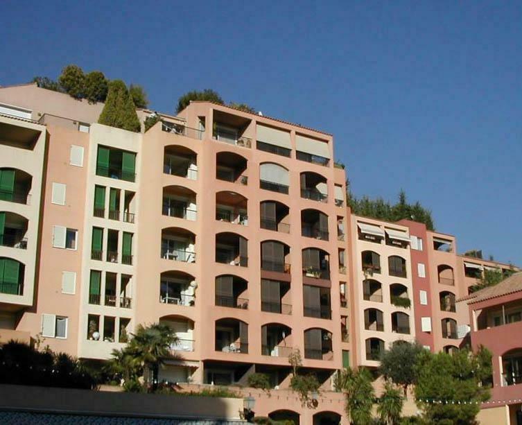 BUREAU A VENDRE - PORT DE FONTVIEILLE - Bureaux à vendre à Monaco