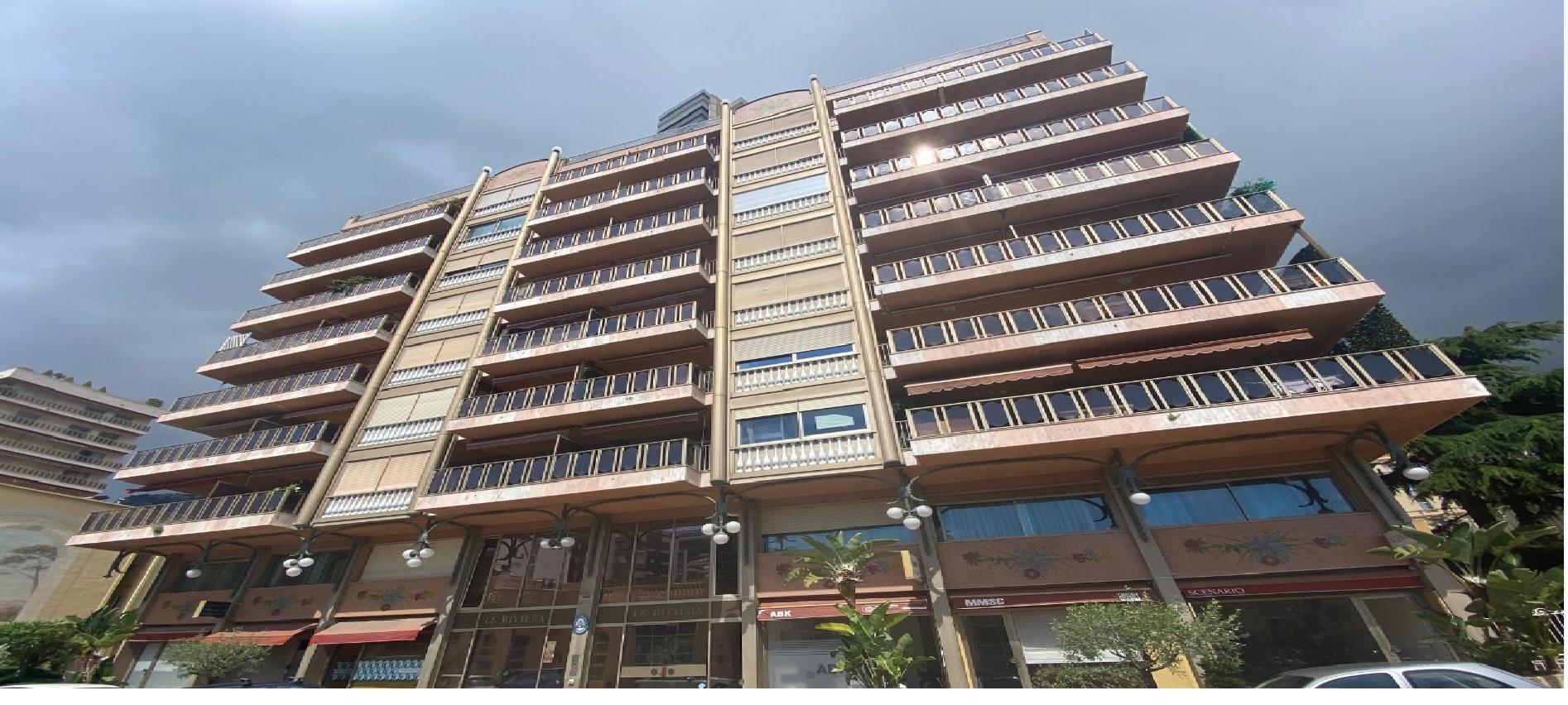 DROIT AU BAIL - MONTE CARLO - Bureaux à vendre à Monaco
